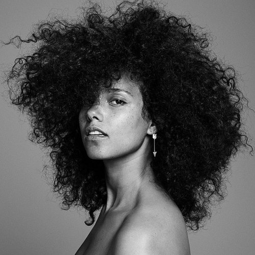 Alicia Keys - Here