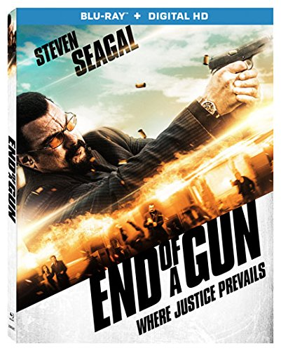 End Of A Gun [Movie] - End Of A Gun
