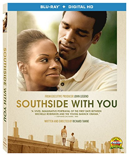 Southside With You [Movie] - Southside With You