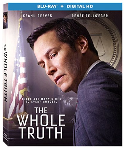 The Whole Truth [Movie] - The Whole Truth