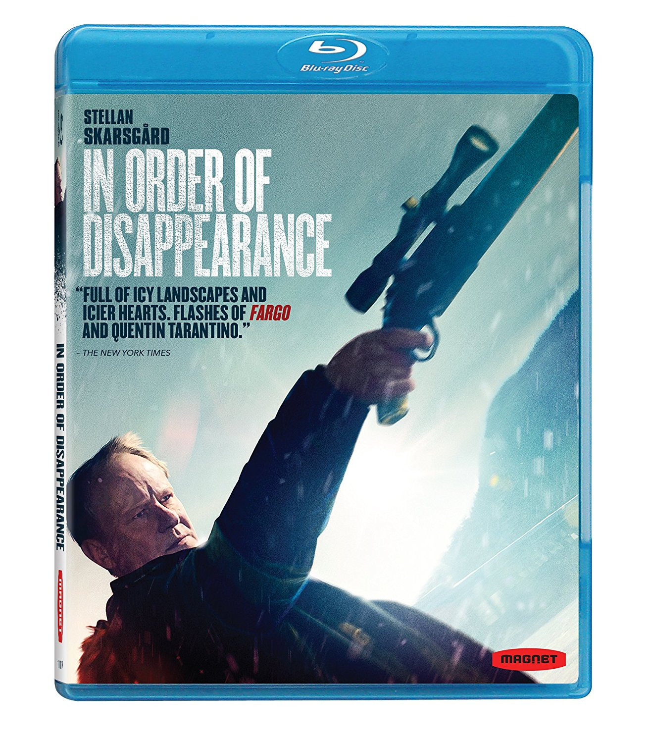 In Order Of Disappearance [Movie] - In Order Of Disappearance