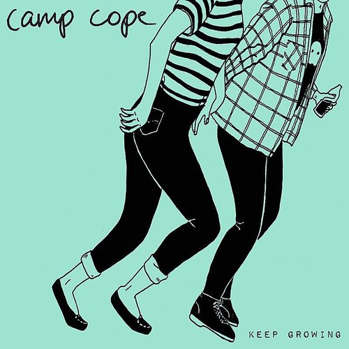 Camp Cope - Keep Growing