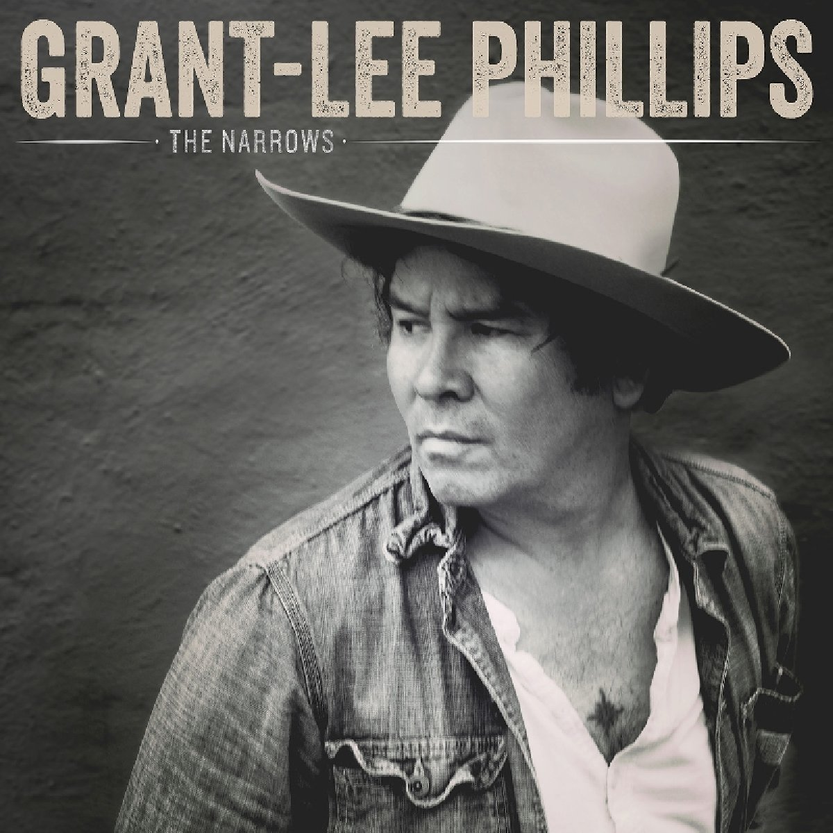 GRANT-LEE PHILLIPS RECORD STORIES