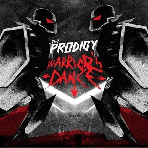 The Prodigy - Warrior's Dance - Single