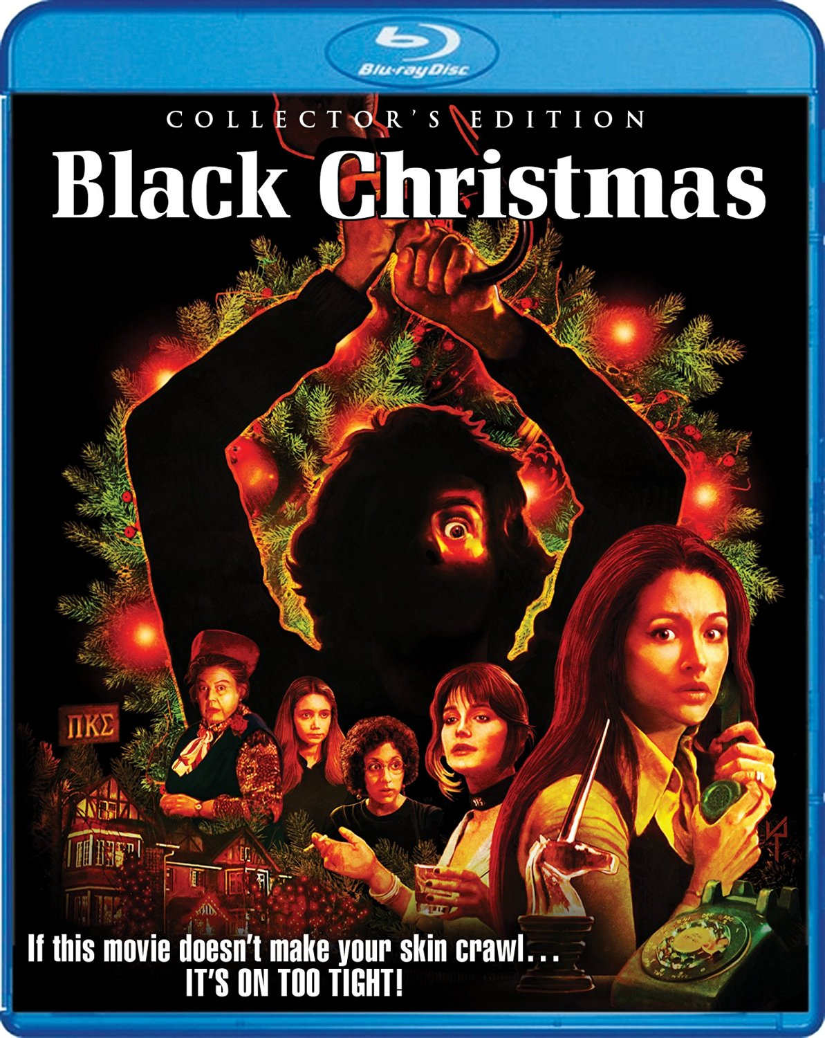 Black Christmas [Movie] - Black Christmas [Collector's Edition]