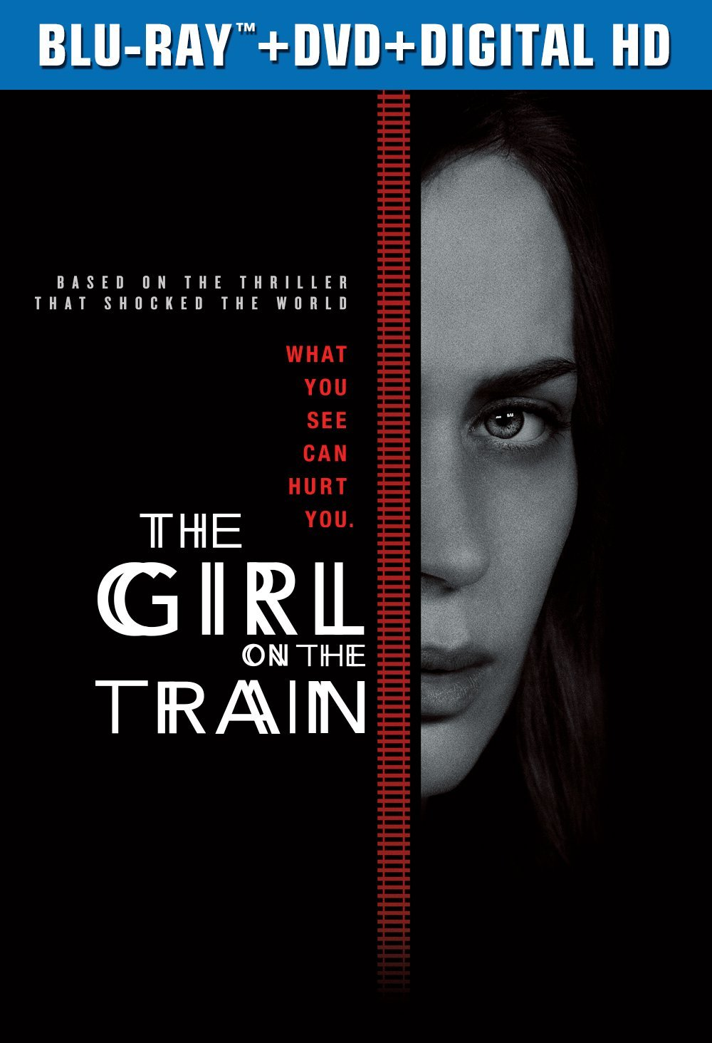 The Girl On The Train [Movie] - The Girl On The Train