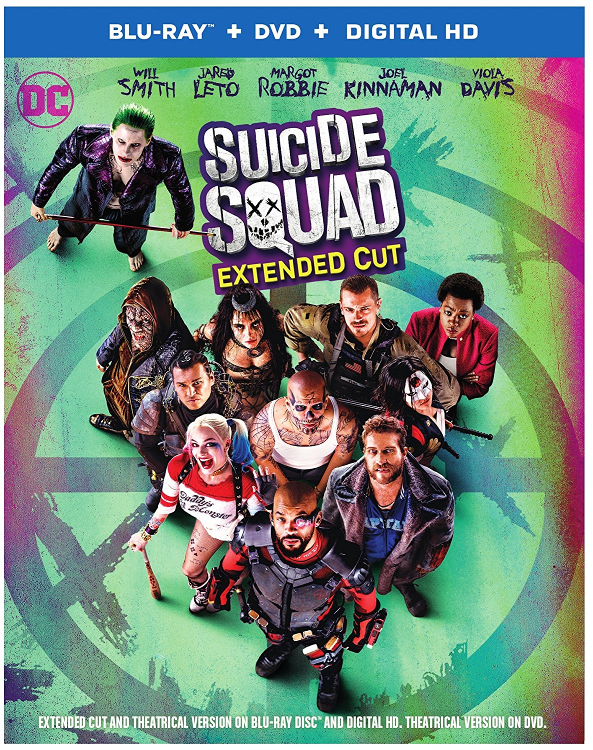 Suicide Squad [Movie] - Suicide Squad
