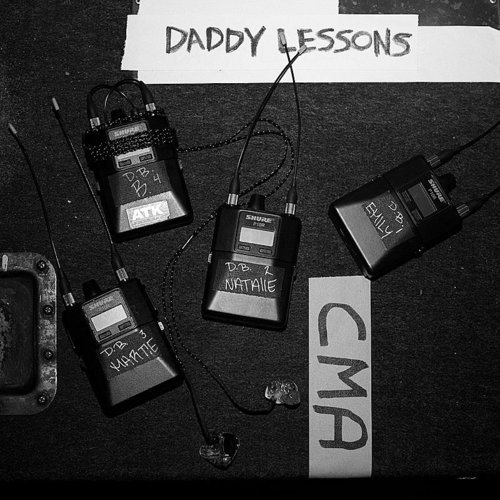 Beyonce - Daddy Lessons - Single