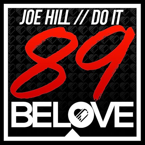 Joe Hill - Do It - Single