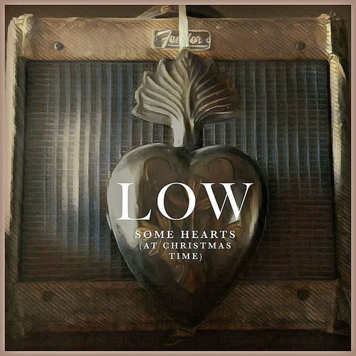 Low - Some Hearts (At Christmas Time) - Single