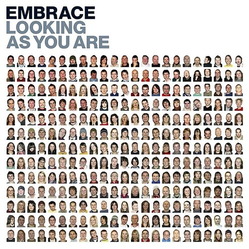 Embrace - Looking As You Are EP