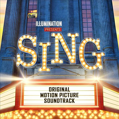 Various Artists - Sing [Original Motion Picture Soundtrack]
