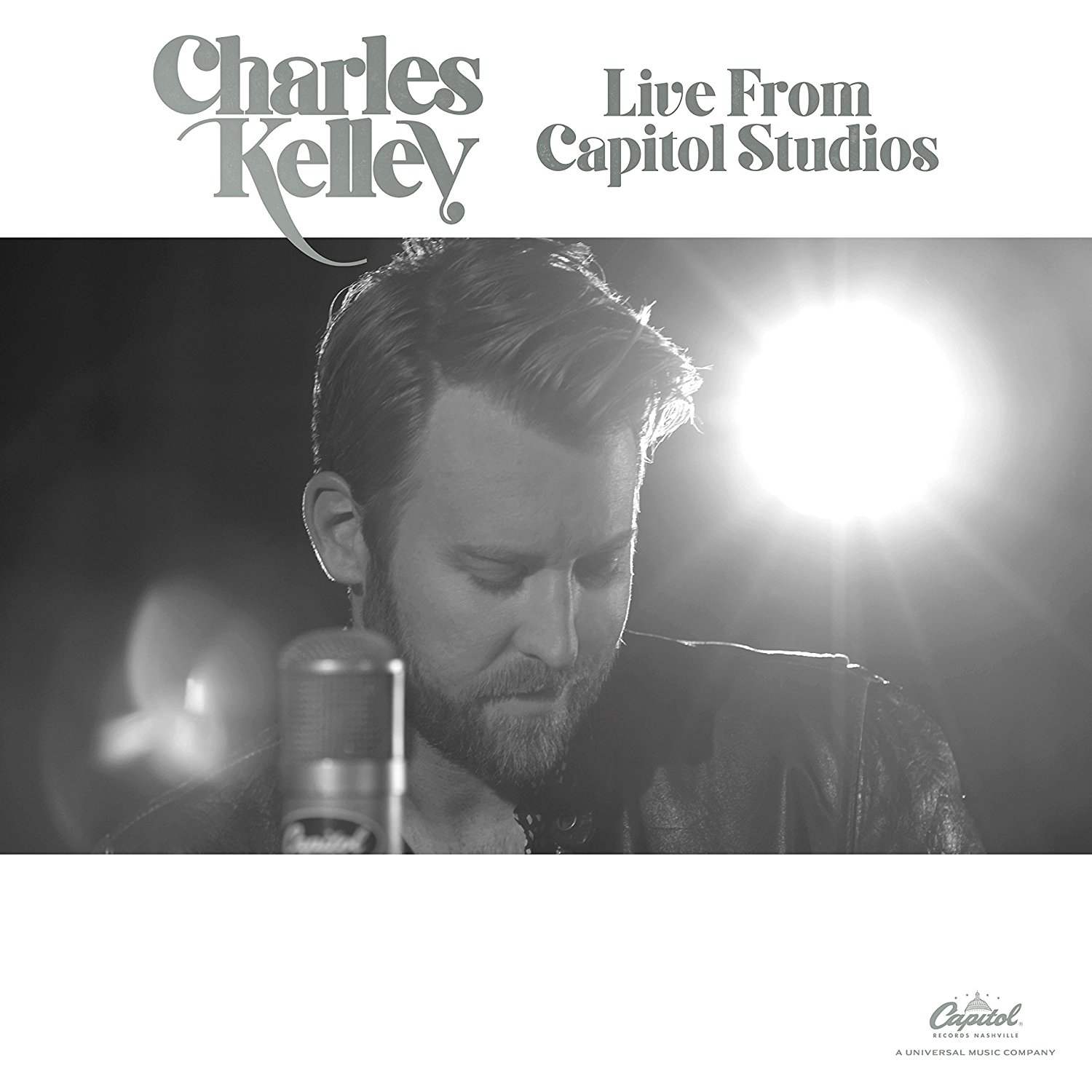 Charles Kelley - Live From Capitol Studios [Limited Edition 10in Vinyl]