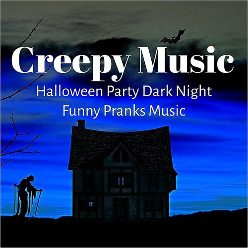 Halloween Sound Effects - Creepy Music - Halloween Party Dark Night