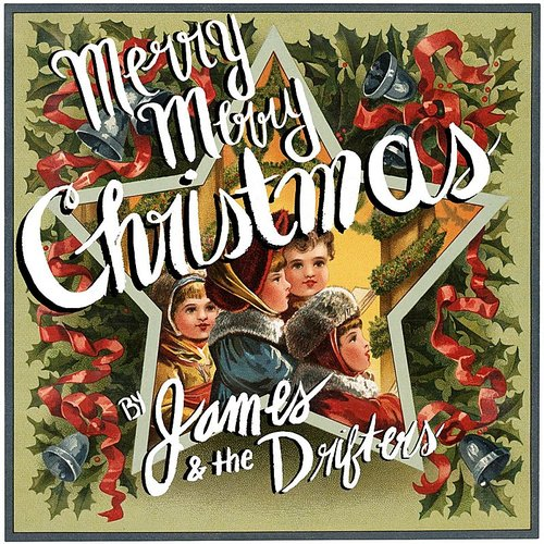 James and the Drifters - Merry Merry Christmas - Single