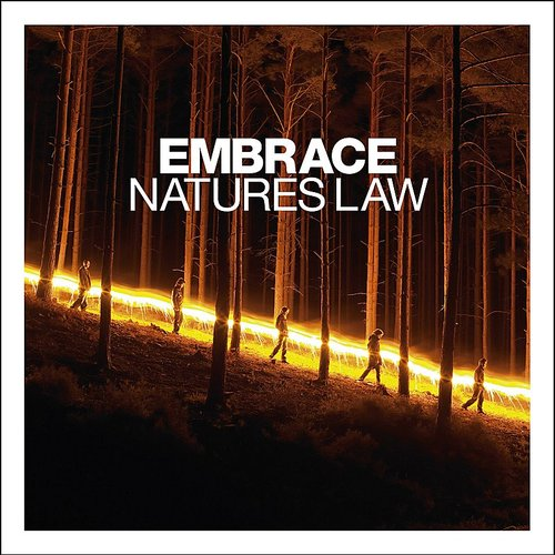 Embrace - Nature's Law EP