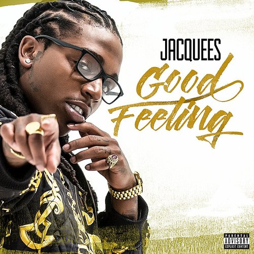 Jacquees - Good Feeling - Single