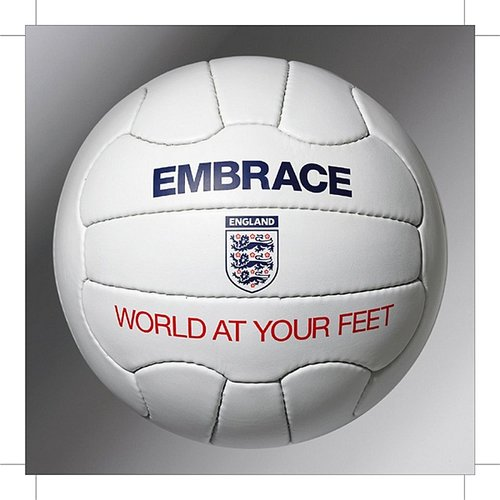 Embrace - World At Your Feet (Gospel Version) - Single