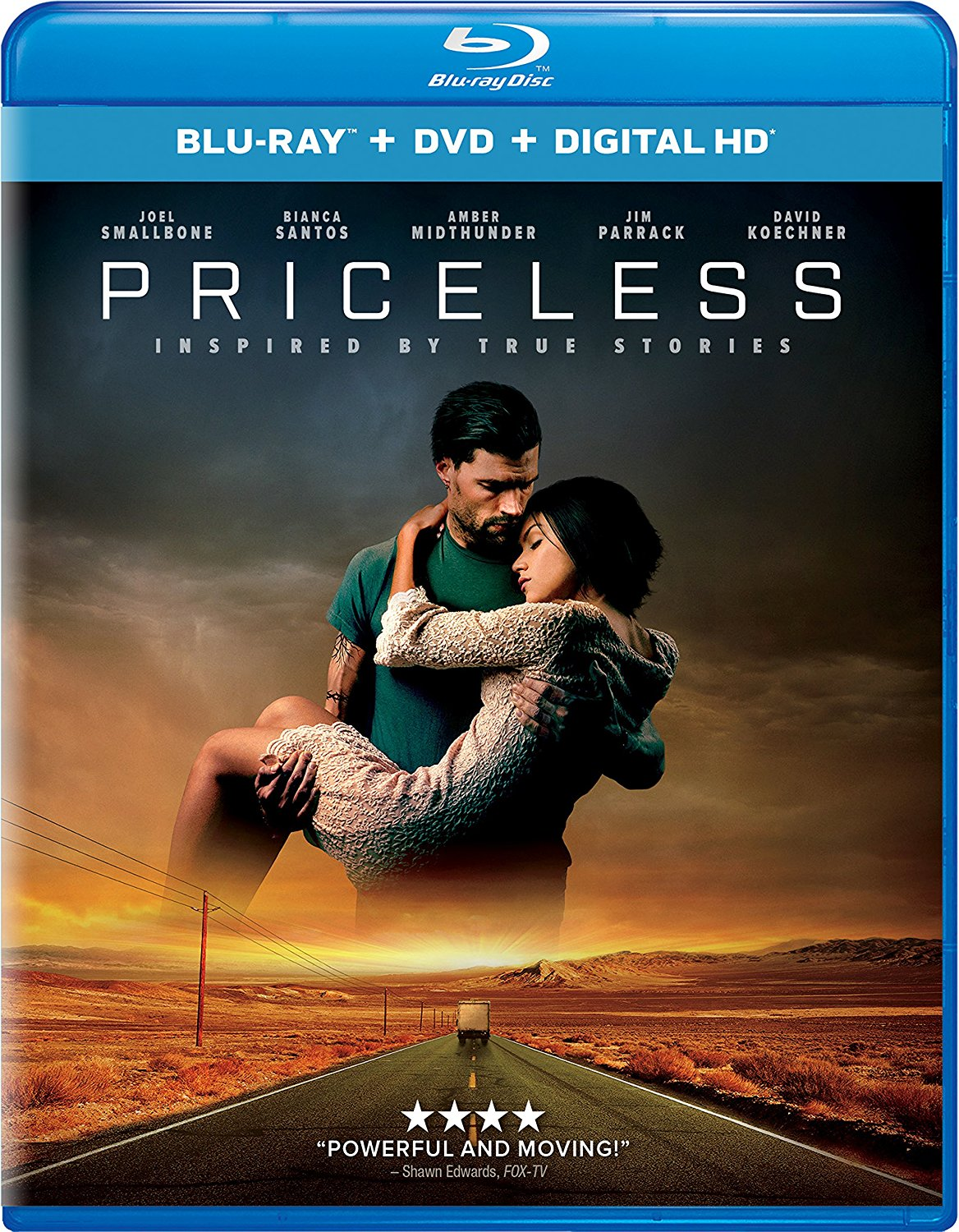 Priceless [Movie] - Priceless