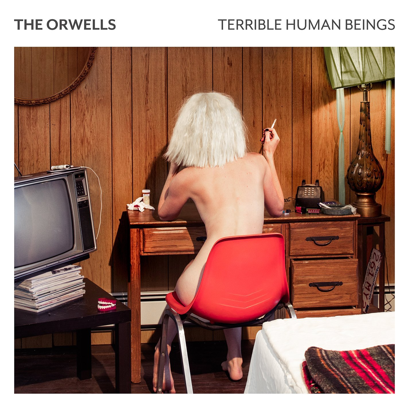 The Orwells - Terrible Human Beings