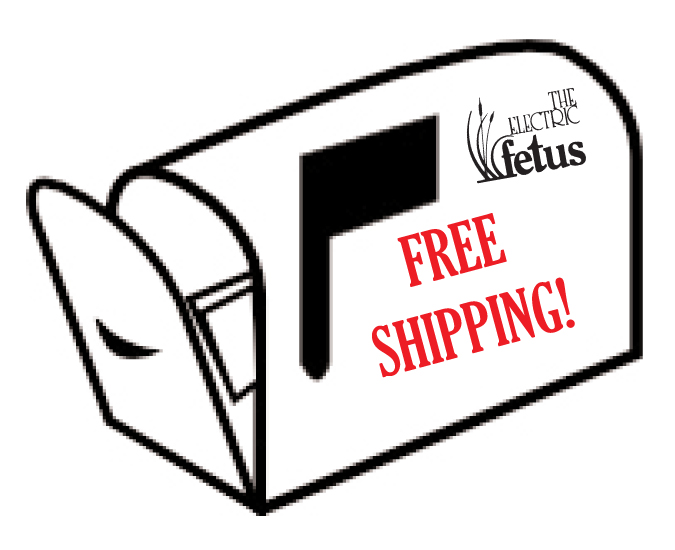 Free Shipping on Web Orders of $75+