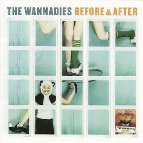 Wannadies - Before & After (Swe)