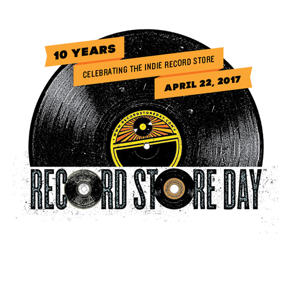 Image result for record store day 2017