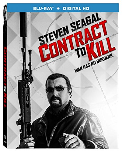 Contract To Kill [Movie] - Contract To Kill