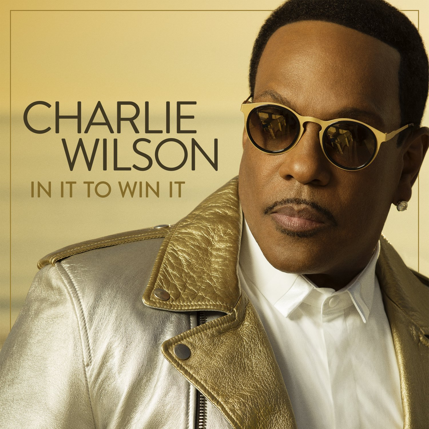 Charlie Wilson - In It To Win It