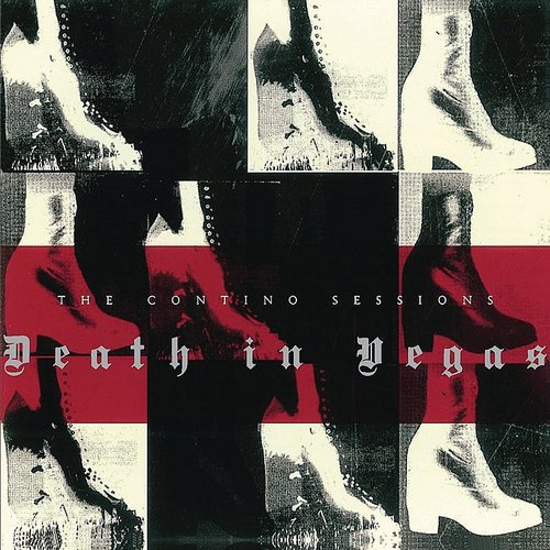 Death In Vegas - Contino Sessions (Blk) [180 Gram] (Hol)