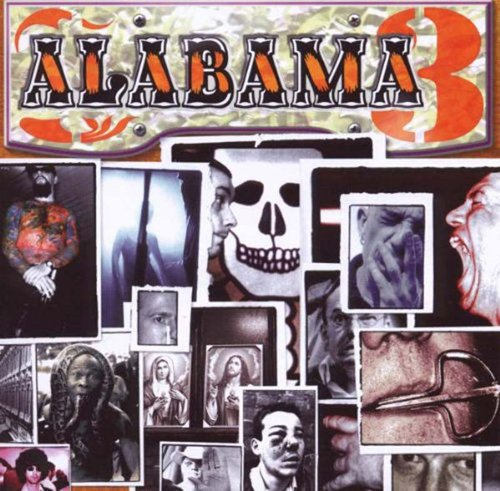 Alabama 3 - Exile On Coldharbour Lane (W/Book) (Box) (Uk)