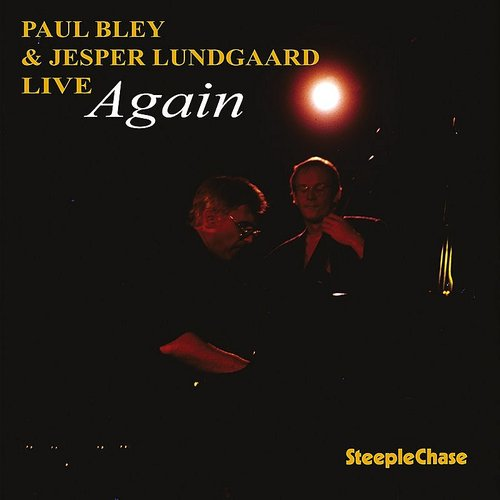 Paul Bley - Live Again (Spa)