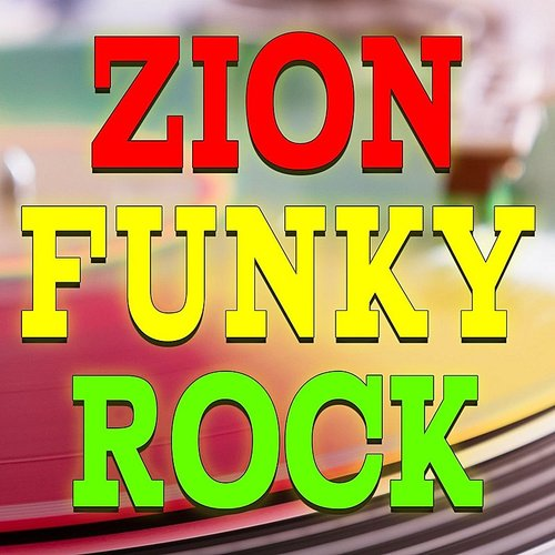 Lee 'scratch' Perry - Zion Funky Rock