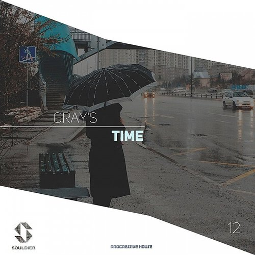Gray's - Time - Single