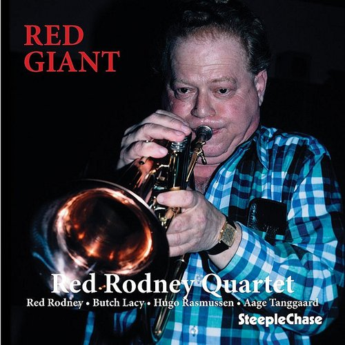 Red Rodney - Red Giant (Uk)