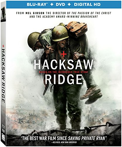Hacksaw Ridge [Movie] - Hacksaw Ridge