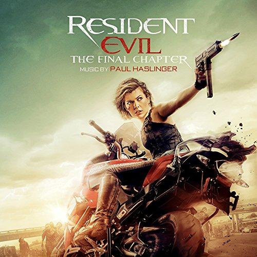 Resident Evil Resident Evil The Final Chapter Original