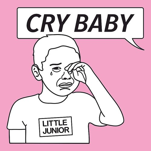 Little Junior - Cry Baby - Single
