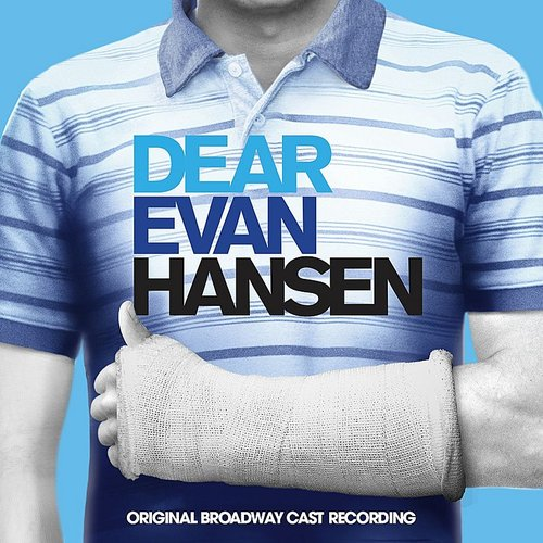 Ben Platt - Waving Through A Window (From From Dear Evan Hansen [Original Broadway Cast Recording]) - Single