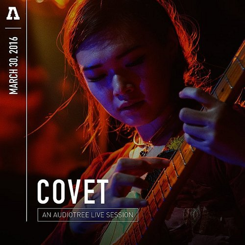 Covet - Covet On Audiotree Live EP