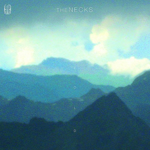 The Necks - Unfold EP