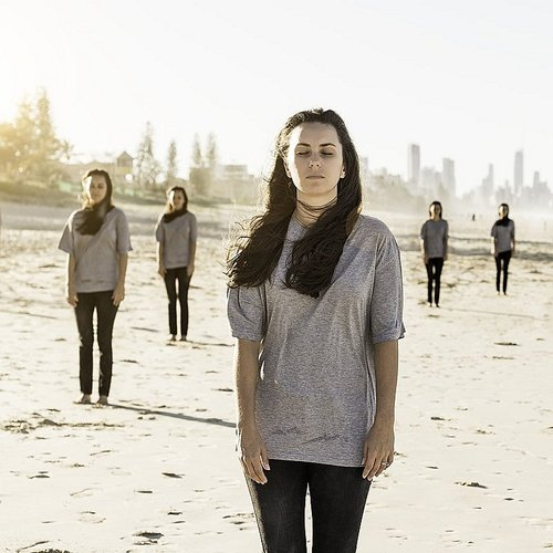 Amy Shark - Golden Fleece - Single