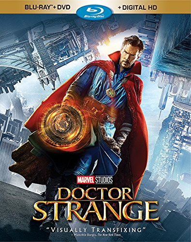 Doctor Strange [Marvel Movie] - Doctor Strange