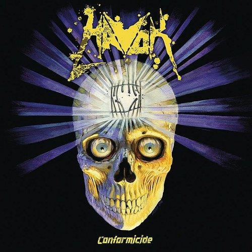 Havok - Conformicide (Arg)