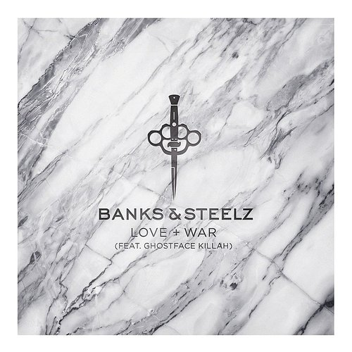 Banks - Love And War (Feat. Ghostface Killah) - Single