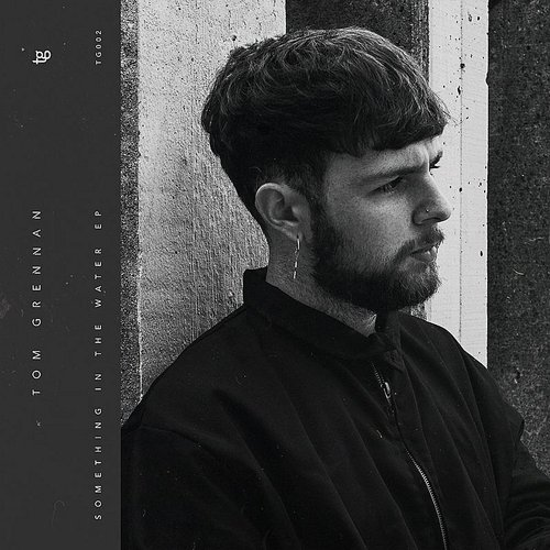 Tom Grennan - Something In The Water - Single