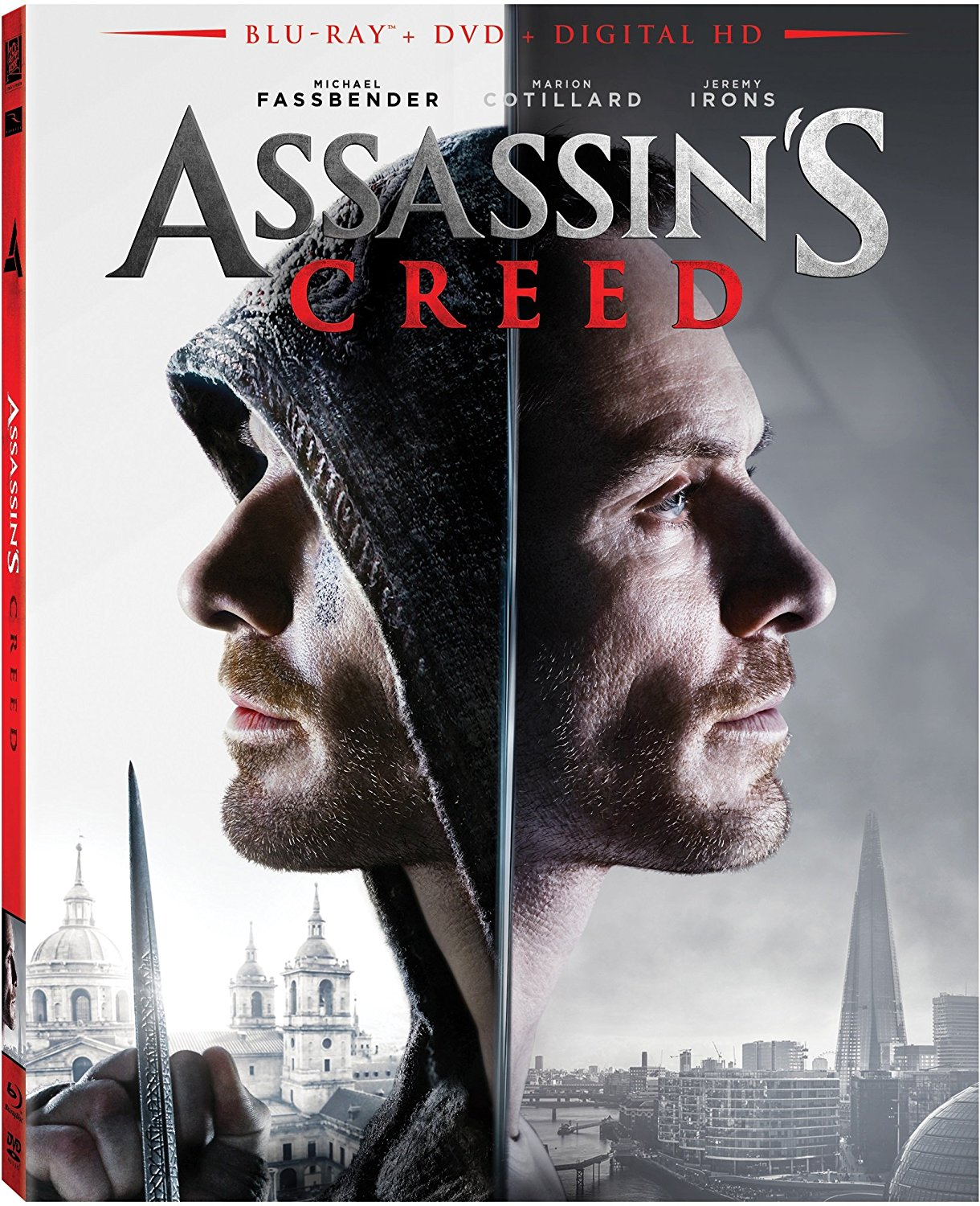 Assassin's Creed [Movie] - Assassin's Creed