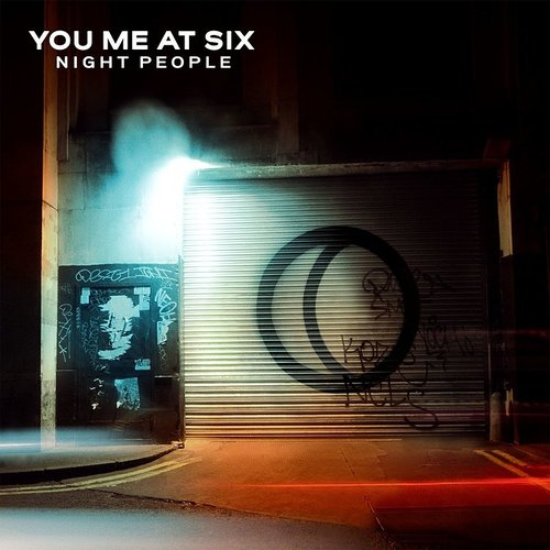 You Me At Six - Take On The World (New Version) - Single