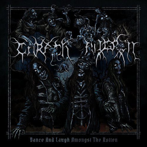 Carach Angren - Song For The Dead - Single