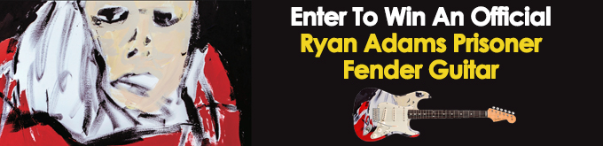Ryan Adams Contest